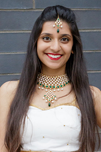 Arushi Bhatia